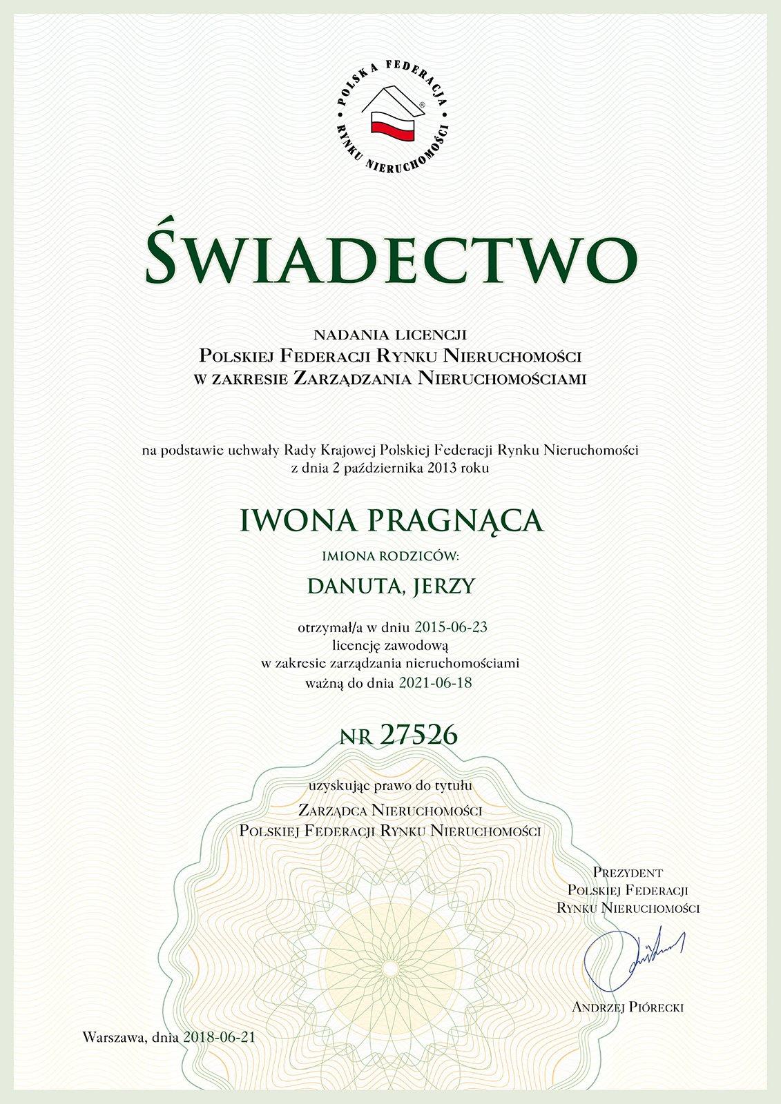 min-licencja-zarzadcy-iwona-pragnaca-27526